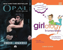 Concurs Opal și Girlology