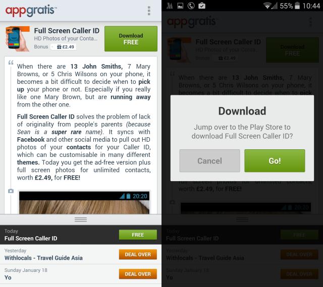 تحميل تطبيقات اندرويد مدفوعة مجانا