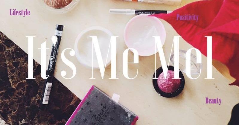 It's Me Mel