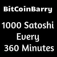 http://faucet.bitcoinbarry.com/?r=1JzVsyi2AiyLNJrrkzF9iWSvCELVYA5Jj2