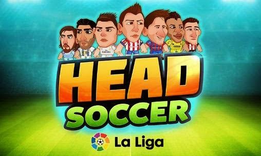 Head Soccer La Liga v1.0.1 (Apk | Zippyshare)