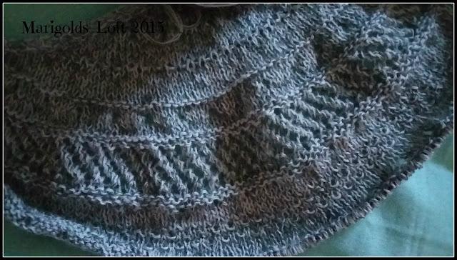 misae shawl