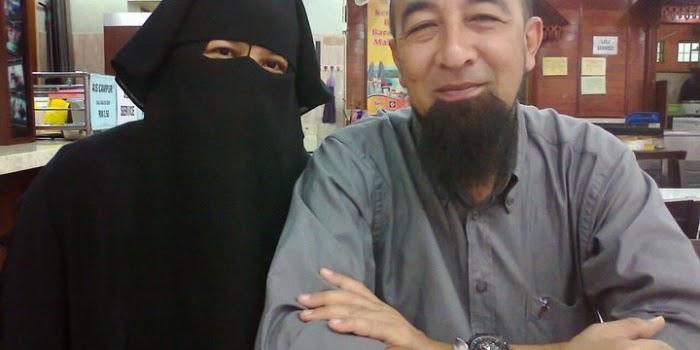 Dengarkan Rintihan Hati Isteri Pertama Ustaz Azhar Idrus