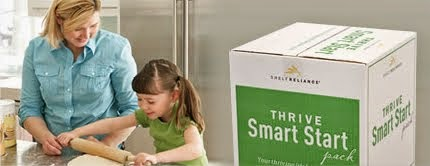 Thrive Smart Start