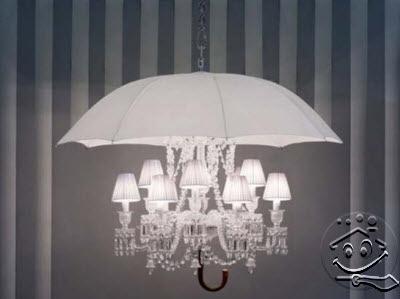 lampu kristal