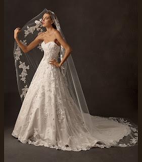 Amelia Casablanca 2013 Bridal Collection