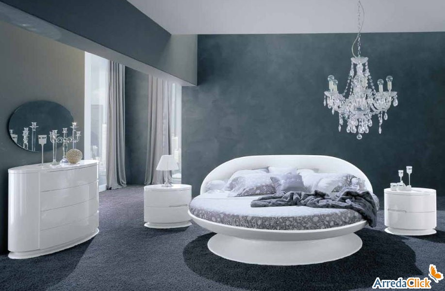 Beautiful Rinnovare Camera Da Letto Ideas - Design Trends 2017 ...