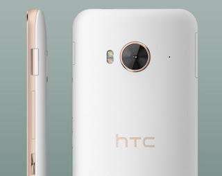 """""""HTC One ME Resmi Diumumkan Ponsel Pertama dengan MediaTek Helio X10"""""""