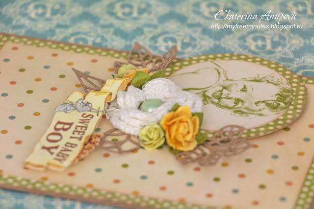открытка-скрапбукинг-ручная работа-Графика45-Екатерина Антипова