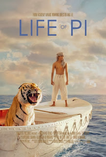 Watch Life of Pi (2012) movie free online