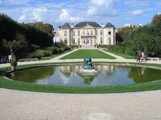 Lovely Travel of a Nomadic Dad Travel The World RTW -family Travel with kids Budget Travel Musee Rodin in Paris
