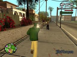 Download GTA San Andreas Full version