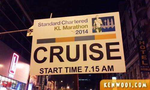 standard chartered kl marathon 2014 10km