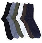 inglés para niños socks