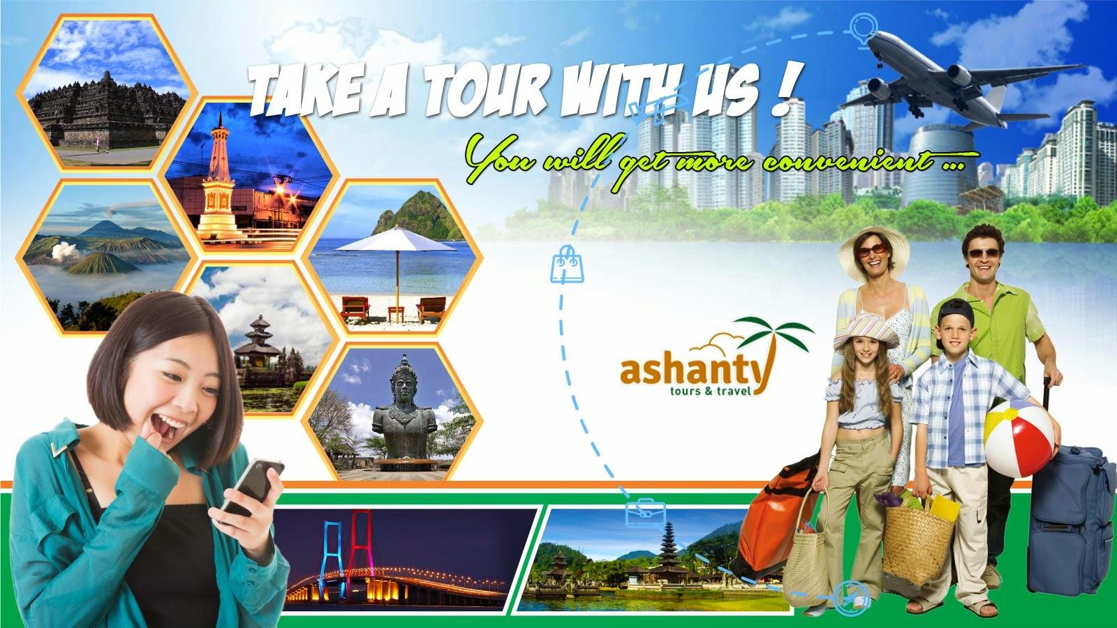 agen tour and travel di surabaya