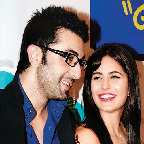 Ranbir Kapoor and katrina kaif latest news
