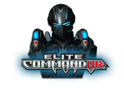 Elite Commander logo
