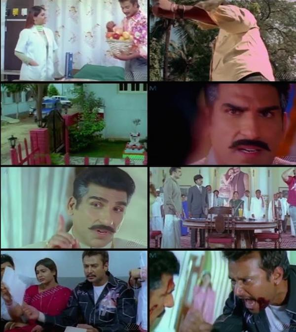 Sabka Guru No 1 (2015) Hindi Dubbed HDRip 720p