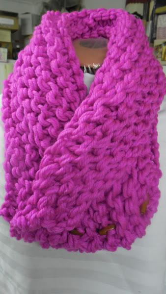 Bufandas-cuello