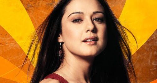 famous actress amp singers in the world preity zinta