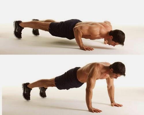 Resultado de imagen para flexiones