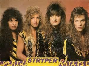 Stryper < 3