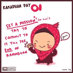 !!! سلامت داتڠ رمضان