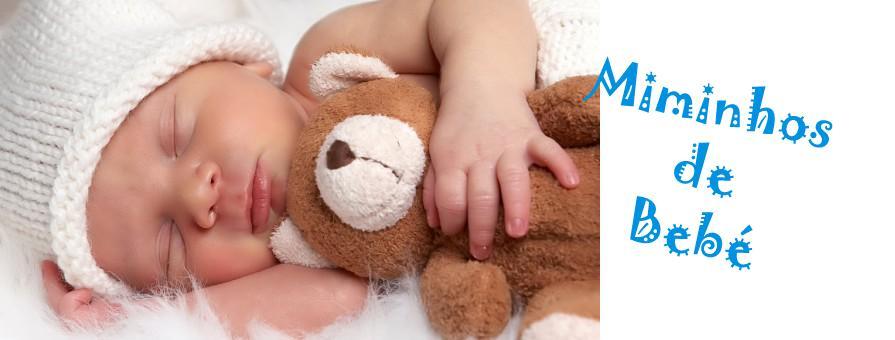 Miminhos para o Bebé
