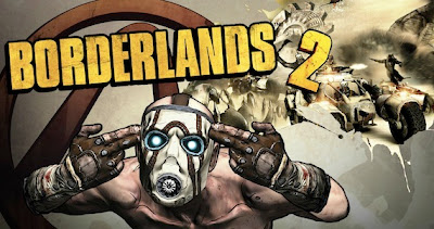 Borderlands 2, Xbox, PC, PS3, FPS, RPG