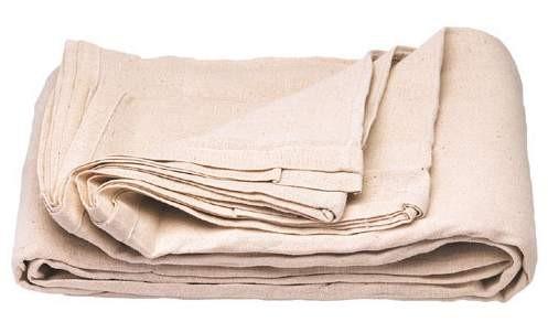 Design Megillah: Canvas Drop Cloths: Not Just for Painting!