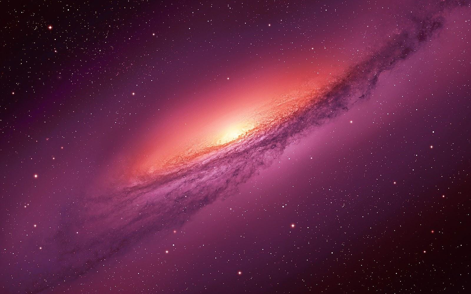 purple galaxy stars wallpaper - photo #21