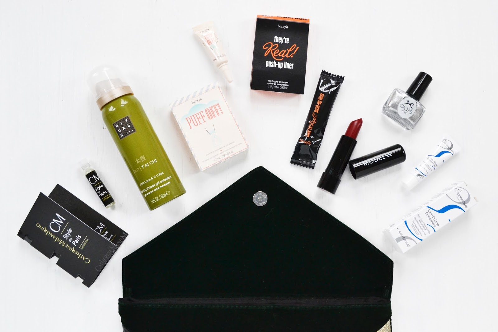 BIRCHBOX December 2015 Edition