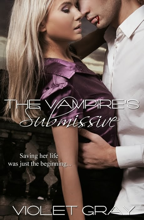 The Vampire's Submissive