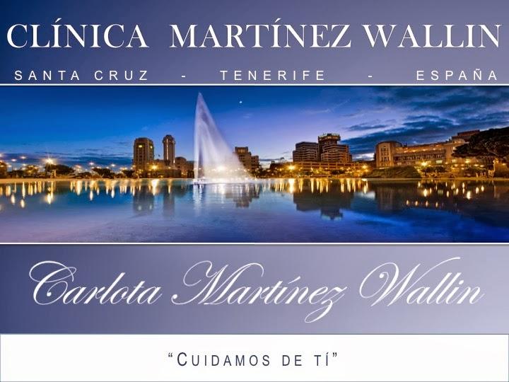 Carlota Martínez Wallin