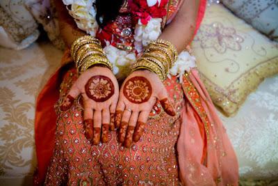 July 2013   Hot Bridal Mehendi Designs By Falguni Rajpara 2013 Images ...