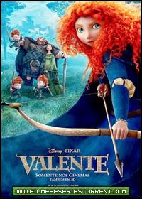 Valente Torrent Dublado (2012)