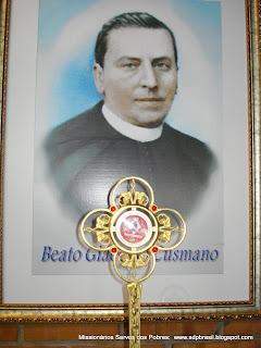 Beato Giácomo Cusmano