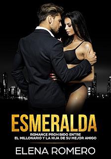 Esmeralda- Elena Romero