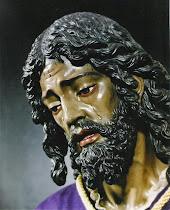 Nuestro Padre Jesús de las Penas en el Abandono de sus Discípùlos