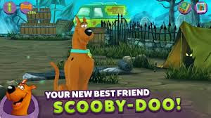 My Friend Scooby-Doo v1.0.30 APK + OBB Data Android