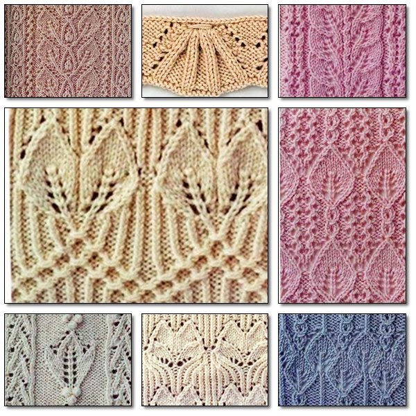 ????? ?????? ??????? Knitting Patterns Book 250 Knitting ...