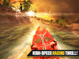 Driver Speedboat Paradise Gameplay