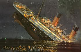 "UID a ""Titanic Joke"""
