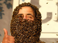 Janggut Lebah, Kompetisi Paling Aneh di Ontario