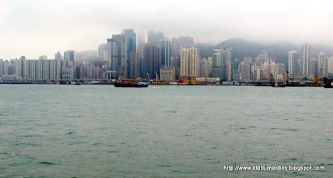 Hongkong EP16 Pinoys at HK International Airport