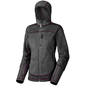 Mountain Hardwear Monkey Women Lite Fleece Jacket - Women