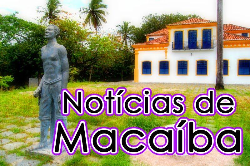 Notícias de Macaíba