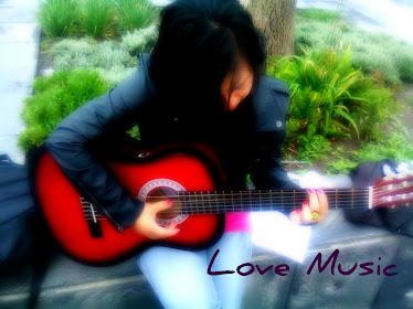 La musica es lo mejor....
