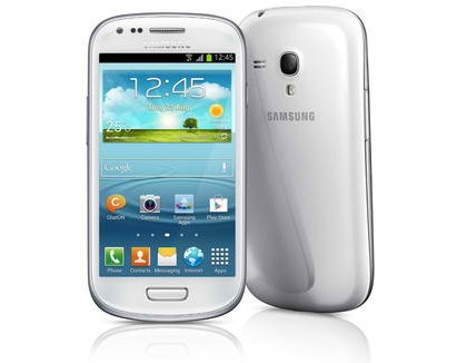 Samsung Galaxy S3 Mini: Price, Specifications and Overview