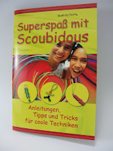 Superspa mit Scoubidous